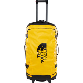 The North Face Rolling Thunder 30 Trolley summit gold/tnf black